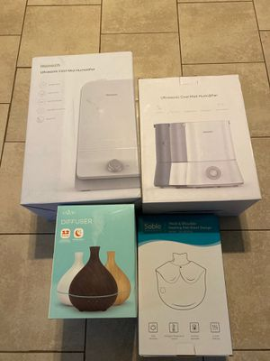 Humidifier for Sale in San Marcos, CA