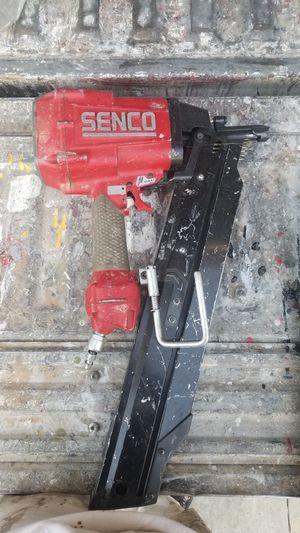 SENCO red nail gun for Sale in Poway, CA