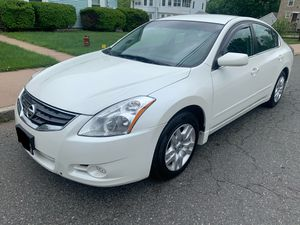 2010 Nissan Altima for Sale in East Hartford, CT