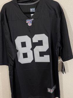 Raiders Witten Jersey for Sale in Perris,  CA