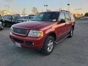 2005 Ford Explorer for Sale in Garden Grove, CA