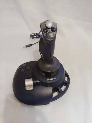 microsoft sidewinder for Sale in Robinsonville, MS