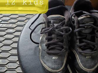 """Nike """"Keystone"""" Baseball Cleats Size 12 Kids for Sale in Marysville,  WA"""