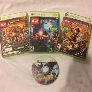 Xbox 360 Games for Sale in La Puente, CA