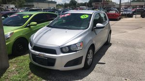 2012 Chevy sonic for Sale in Orlando, FL
