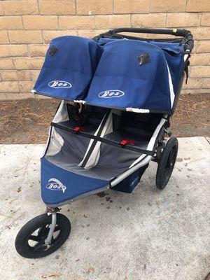 BOB Double Jogging Stroller for Sale in Buena Park, CA