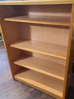 Sturdy MDF Bookshelf for Sale in Vancouver,  WA