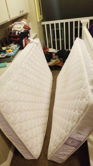 FREE! FREE! Twin mattress FREE!FREE! for Sale in Corona, CA