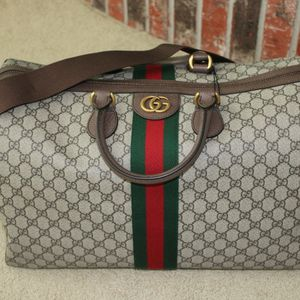 Gucci Ophidia Travel Bag for Sale in Fresno, TX