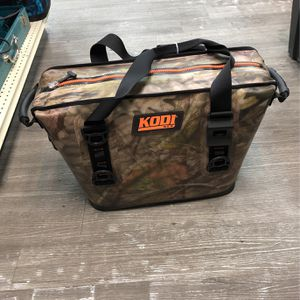 Kodi Camp Cooler for Sale in San Antonio, TX