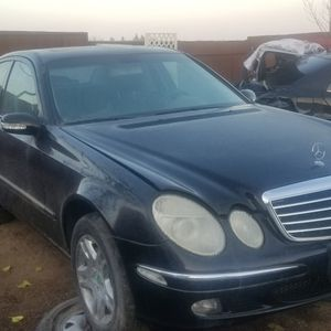 Mercedes Parts for Sale in Fresno, CA