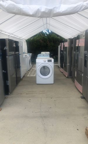All Appliances 50 to 60% OFF Retail Price TAG for Sale in Harbor City, CA