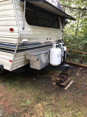 Sandpiper Cobra 24ft trailer for Sale in Maple Valley, WA