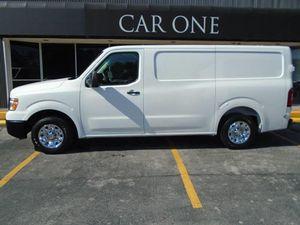 2017 Nissan NV Cargo for Sale in Murfreesboro, TN