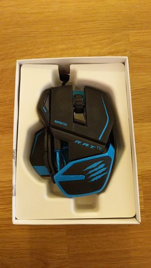 MadCatz R.A.T TE Gaming Mouse for Sale in Tacoma, WA