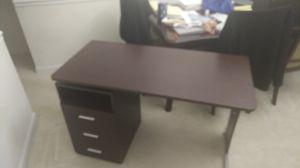Mahogany Desk for Sale in Round Hill, VA