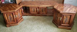 Coffee table and end tables for Sale in Brandywine, MD