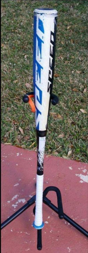 "EASTON STEALTH SPEED FULL COMPOSITE BASEBALL BAT 75 FLEX BSS1 32"" 29oz BARREL 2 5/8 BESR CERTIFIED for Sale in Boca Raton, FL"