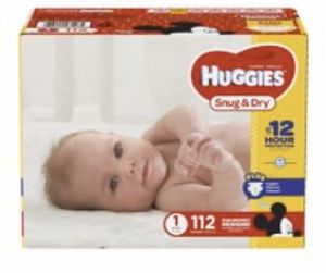 (192)pampers $45, (176) members mark $40 , (112) huggies $30. SIZE #1. OBO FOR ALL. NEW for Sale in Homestead, FL