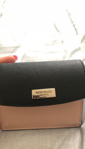 Wallet Kate spade ♠️ for Sale in Sunnyvale, CA