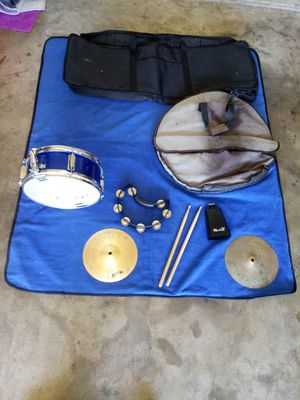 DRUMS ACCESORIES for Sale in Fort Worth, TX