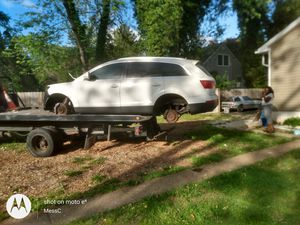 Audi Q7 parts for Sale in Lochearn, MD