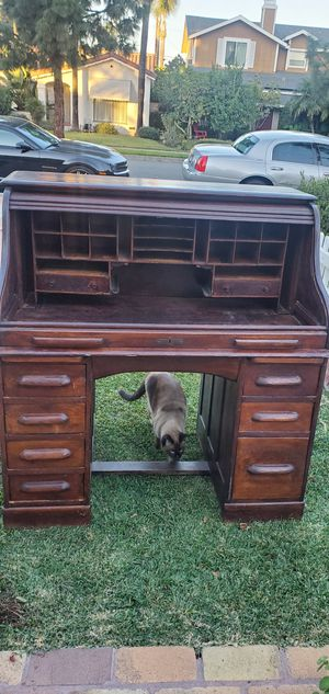 Antique desk for Sale in Downey, CA