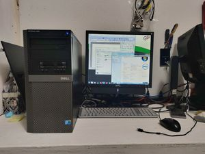 Computadora optiplex 960 for Sale in Weslaco, TX