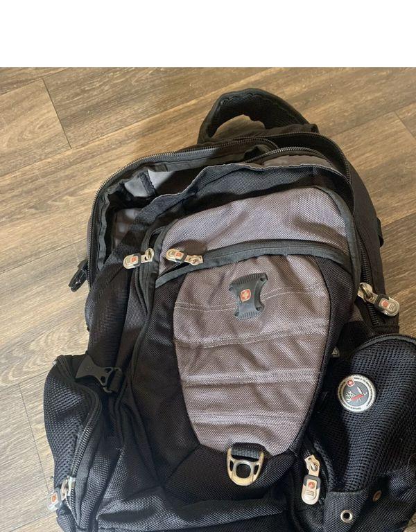 Swiss Gear XL Backpack