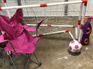 Soccer goals for Sale in San Antonio, TX