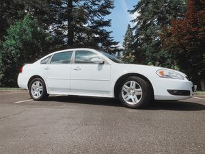 2011 Chevy Impala for Sale in Vancouver, WA