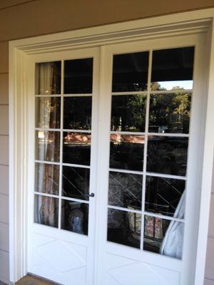 Earthquake protection film for home or business windows for Sale in Baldwin Park, CA