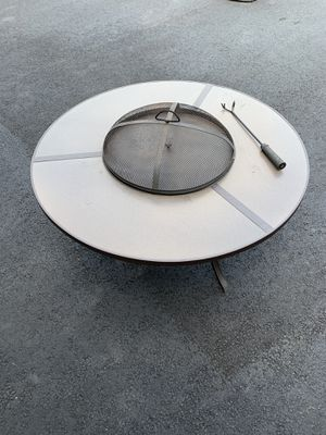 Fire pit for Sale in Pawtucket, RI