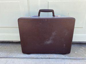 Aristocrat briefcase for Sale in Hollister, CA