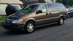 '04 Cool Chevy Venture Plus for only *$2100 Obo!* for Sale in Virginia Beach, VA