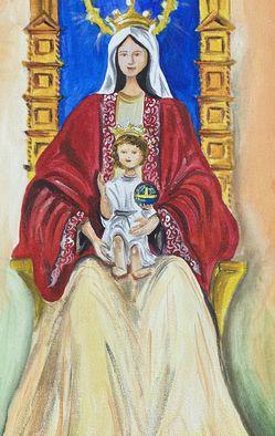 Virgen Patrona de Venezuela for Sale in Miami,  FL