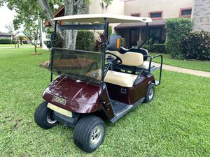 Golf cart ezgo for Sale in St. Cloud, FL
