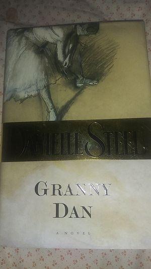 Danielle steel Granny Dan for Sale in Stockton, CA