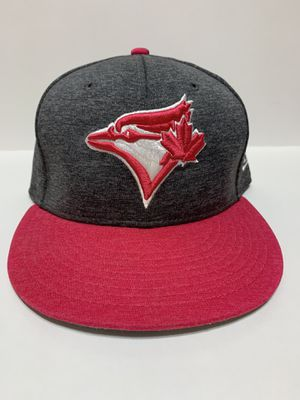 Pink Bluejays Fitted Hat for Sale in Pasadena, TX