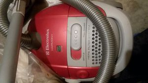 Electrolux canister style vaccuum for Sale in Tacoma, WA