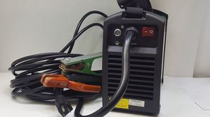 Electric Welder 140 Amp PowerARC 140ST IGBT Inverter DC Stick/TIG with - $320 (Yarbrough & Montana) for Sale in El Paso, TX