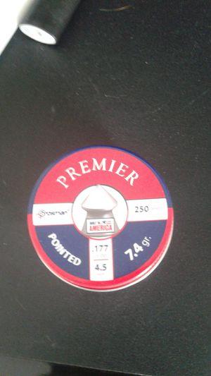 Premier pellets nee un opened for Sale in Ventura, IA
