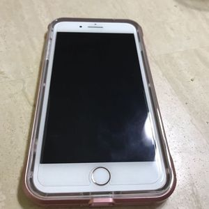 Rose Gold iPhone 7plus AT&T Brand New One Minor Crack At The Top Of The Screen But Everything Works Perfect for Sale in Alexandria, LA