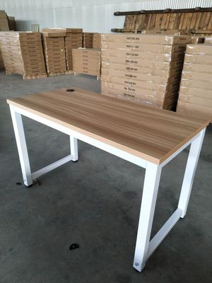 NEW $110 each 48x24x30 Inches Tall Office Computer Laminate Waterproof Computer Table Desk 6 Colors to Choose From for Sale in Whittier, CA