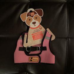 Pink Mesh Dog Harness (medium) for Sale in Nutley,  NJ