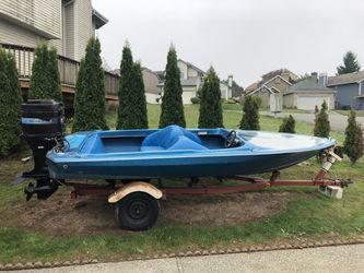 Ski boat for Sale in Federal Way,  WA