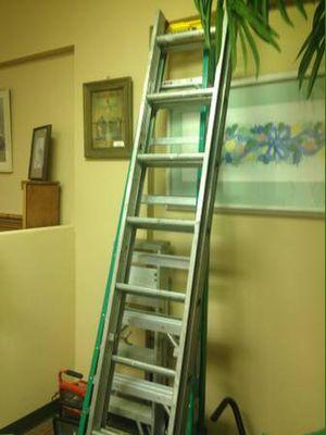 Keller 3116 16' Extension Ladder for Sale in Orlando, FL