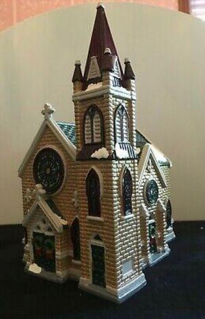 Department 56 Snow Village Mount Olivet Church for Sale in Murfreesboro, TN