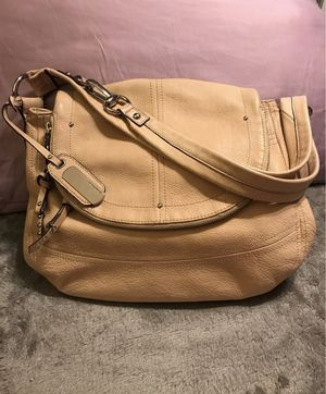 B. Makowsky leather shoulder bag for Sale in Swansea, SC