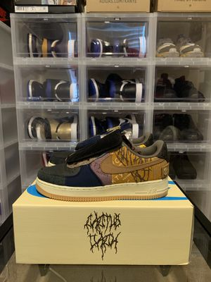 Travis air force 1 sz 8.5 new for Sale in Torrance, CA